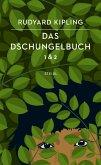 Das Dschungelbuch 1 & 2 (eBook, ePUB)