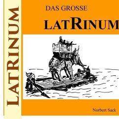 Das große Latrinum (eBook, ePUB) - Sack, Norbert