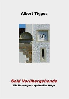 Seid Vorübergehende (eBook, ePUB)