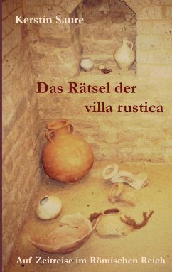 Das Rätsel der villa rustica (eBook, ePUB)