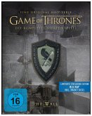 Game of Thrones - Die komplette vierte Staffel (Steelbook, 4 Discs)