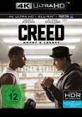 Creed - Rocky's Legacy (4K Ultra HD)