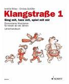 Klangstraße 1 - Paket neu