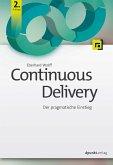 Continuous Delivery (eBook, PDF)