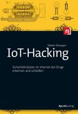 IoT-Hacking (eBook, ePUB)