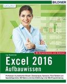 Excel 2016 Aufbauwissen (eBook, PDF)
