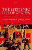 The Epistemic Life of Groups (eBook, PDF)