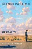 Of Reality (eBook, ePUB)