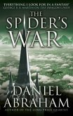 The Spider's War (eBook, ePUB)