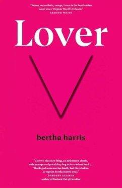 Lover (eBook, PDF) - Harris, Bertha