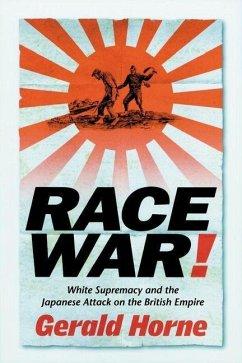 Race War! (eBook, PDF) - Horne, Gerald