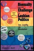Bisexuality and the Challenge to Lesbian Politics (eBook, PDF)