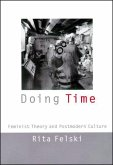 Doing Time (eBook, PDF)