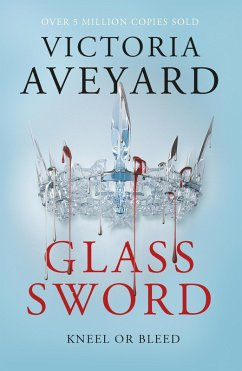 Glass Sword (eBook, ePUB) - Aveyard, Victoria