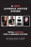 New Juvenile Justice System (eBook, PDF)