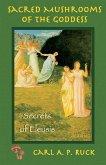 Sacred Mushrooms (eBook, ePUB)