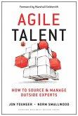 Agile Talent (eBook, ePUB)