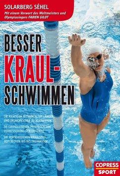 Besser Kraul-Schwimmen (eBook, ePUB) - Séhel, Solarberg