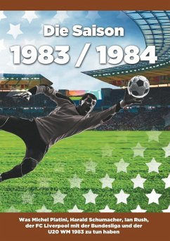 Die Saison 1983/1984 (eBook, ePUB)