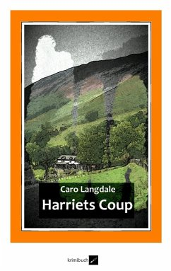 Harriets Coup (eBook, ePUB) - Langdale, Caro