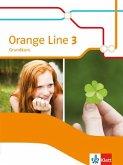Orange Line 3. Schülerbuch Grundkurs. Ausgabe 2014