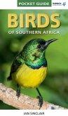 Pocket Guide Birds of Southern Africa (eBook, PDF)