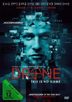 Drone - This is no Game!