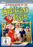 Gilligans Insel - 10 Folgen der Kultserie (2 Discs)