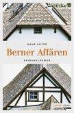 Berner Affären (eBook, ePUB)