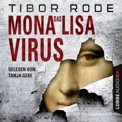 Das Mona-Lisa-Virus (MP3-Download) - Rode, Tibor