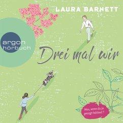 Drei mal wir (MP3-Download) - Barnett, Laura