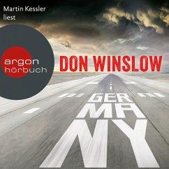 Germany / Frank Decker Bd.2 (MP3-Download) - Winslow, Don