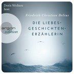 Die Liebesgeschichtenerzählerin (MP3-Download)