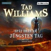 Spät dran am Jüngsten Tag / Bobby Dollar Bd.3 (MP3-Download)