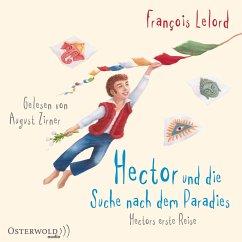 Hector und die Suche nach dem Paradies / Hector Bd.7 (MP3-Download) - Lelord, François