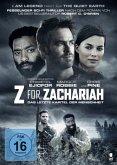 Z for Zachariah - Das letzte Kapitel der Menschheit