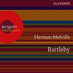 Bartleby (MP3-Download) - Melville, Herman