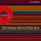 Rainer Maria Rilke - Duineser Elegien / Geschichten vom lieben Gott / Meistererzählungen / Die schönsten Gedichte / Sonette an Orpheus (MP3-Download)