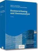 Kostenrechnung und Kostenanalyse (eBook, PDF)