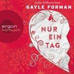 Nur ein Tag / Allyson & Willem Bd.1 (MP3-Download)