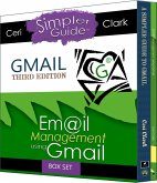 Gmail Account Box Set: (Two books in one. A Simpler Guide to Gmail & Email Management using Gmail) (eBook, ePUB)