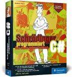 Schrödinger programmiert C Sharp