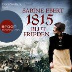 1815 - Blutfrieden (MP3-Download)