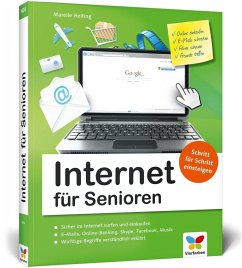 Internet für Senioren - Heiting, Mareile