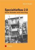 Spezialtiefbau 2.0 (eBook, PDF)