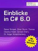 Einblicke in C# 6.0 (eBook, ePUB)