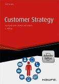 Customer Strategy - inkl. Arbeitshilfen online (eBook, PDF)