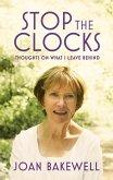 Stop the Clocks (eBook, ePUB)