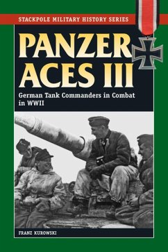 Panzer Aces III (eBook, ePUB) - Kurowski, Franz