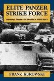 Elite Panzer Strike Force (eBook, ePUB)